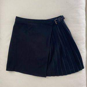 Abercrombie pleated skirt - NWOT